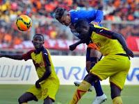 Head to Head Sriwijaya FC vs Arema Cronus Final SCM Cup 2015
