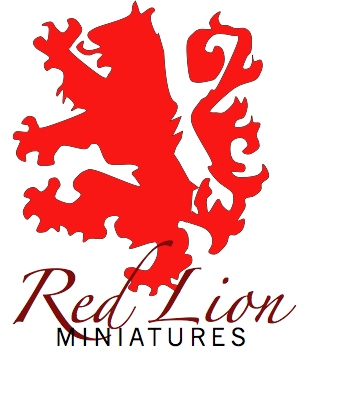 Red Lion Miniatures