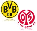 Live Stream Borussia Dortmund - FSV Mainz 05