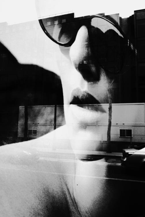 Doctor Ojiplático. Thierry Greber. París. Fotografía | Photography