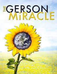 El Milagro Gerson en español.