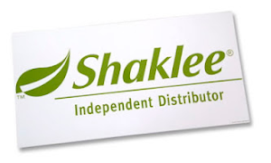 I'm your shaklee independent