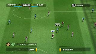 Download PC Game  : FIFA 2008 Singel Link Full Version