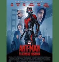ANT-MAN: EL HOMBRE HORMIGA (2015) TRAILER SUBTITULADO