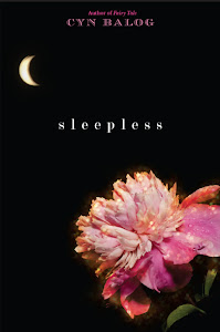Sleepless (Delacorte, 2010)