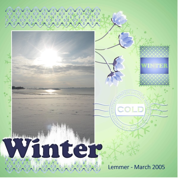 Jan.2018- Lemmer - Winter - 2005