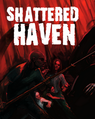 Shattered Haven PC Full