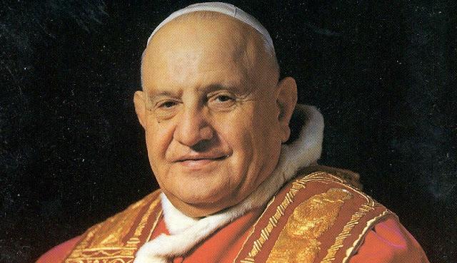 Papa João XXIII, papa joão 23, angelo roncali