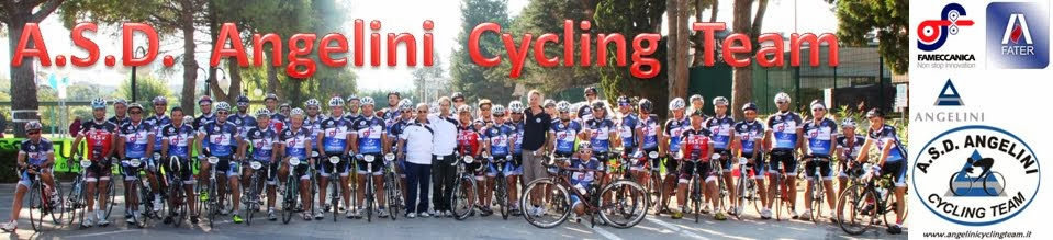 ASD Angelini Cycling Team