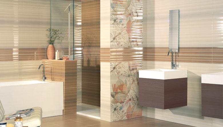 Manzano design azulejos modernos para un dise o de ba o for Azulejos baratos para banos