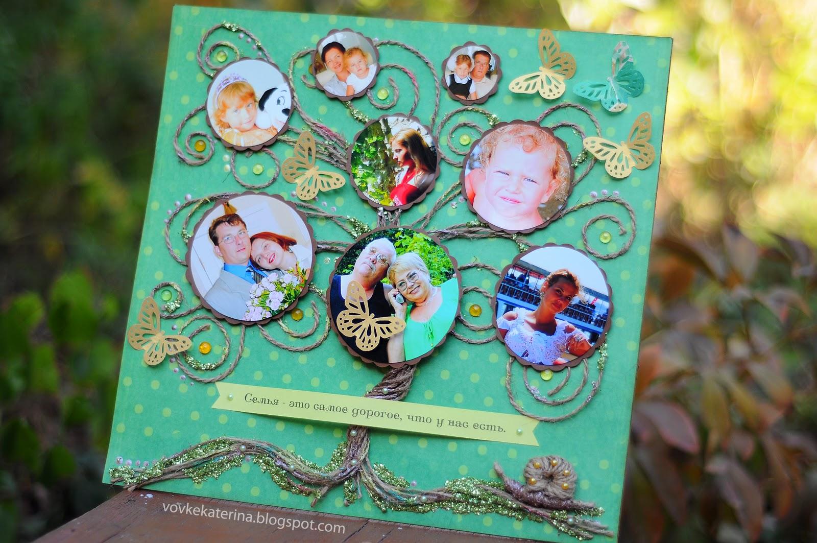 Что сделать на годовщину свадьбы родителям своими руками