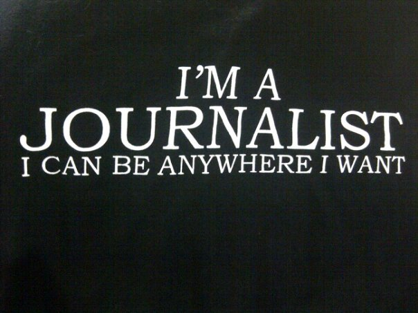 why i want to become a journalist Do you want to become a journalist award-winning journalism courses from  press association training.