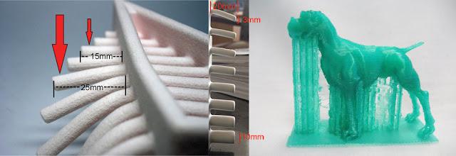 IMPRESORAS 3D : 5 Claves del proceso - errores del proceso