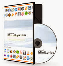download MiniLyrics terbaru 2014 full version