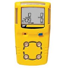 Detektor gas kebakaran (Gas Detector)