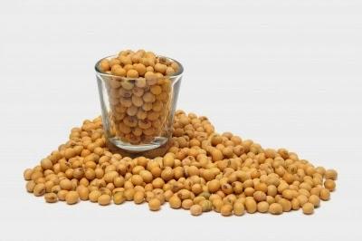 Los 5 vegetales con más proteínas: soja