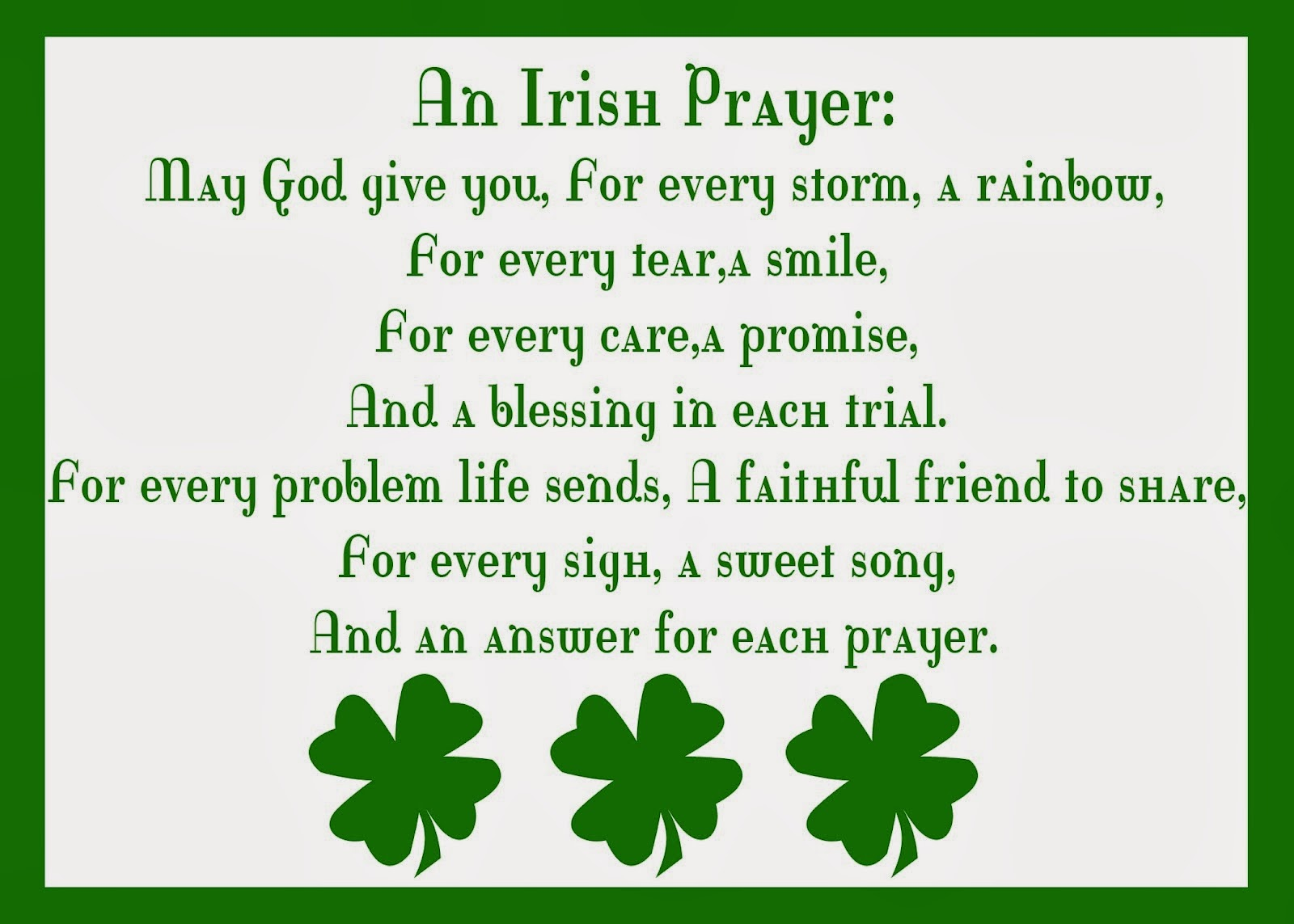 irish proverbs These sayings and quotes are perfect for your stpatrick's day instagram post.