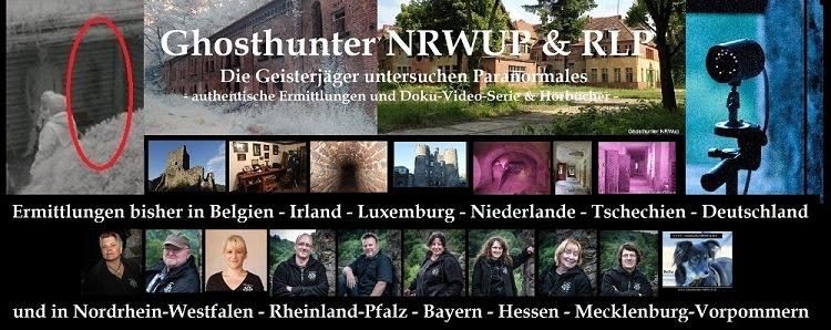 Ghosthunter-NRWUP & RLP