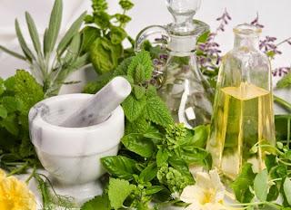 Productos naturales en Farmacia Borau