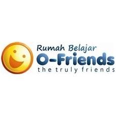 Logo Rumah Belajar Ofriends
