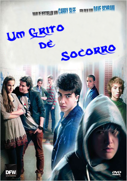 iqOUCMXH5B7Rm Download   Um Grito de Socorro   BDRip AVI Dual Áudio + RMVB Dublado (2014)