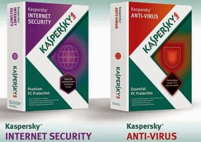 Kaspersky Internet Security 2014 Free Download