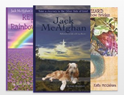Kate McGahan's Books