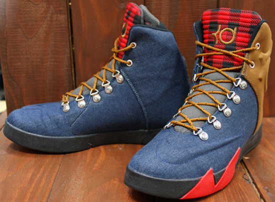 3be0a1be34d7 Nike KD VI NSW Lifestyle LE QS