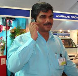 Mr. T.  Ayyappan