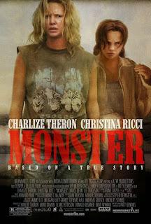 Watch Monster (2003) movie free online