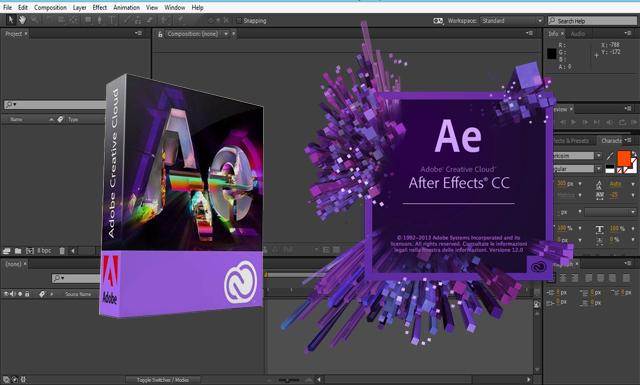 Copilot Element 3D version 1 6. Element supports Adobe After Effects CS3, CS4, CS