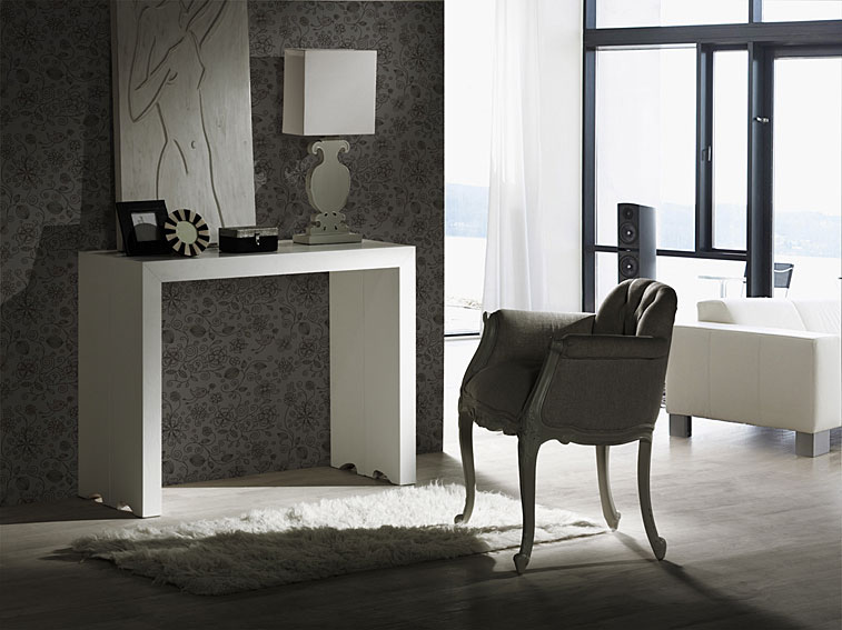 mesas para pisos pequeos