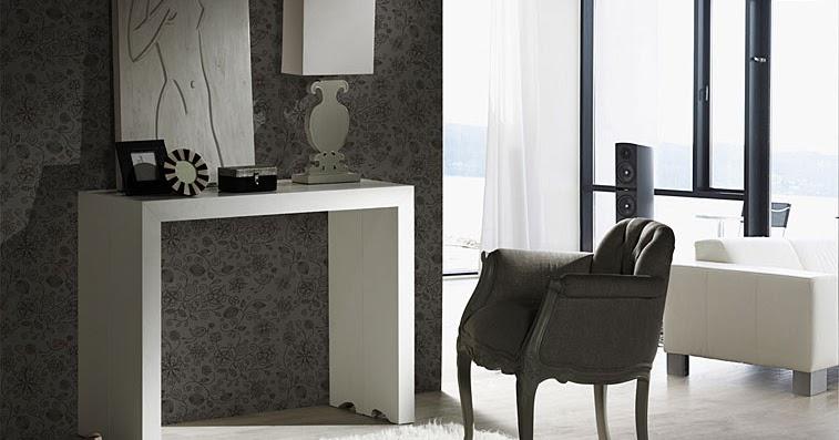Mesas de comedor por la decoradora experta mesas para - Muebles pisos pequenos ...