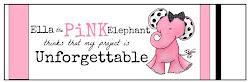 Pink Elephant Challenge