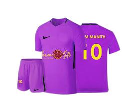 Sport Shirt Set