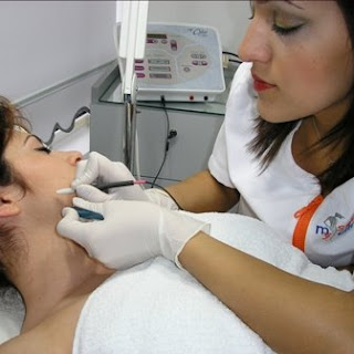 laser epilasyonun faydaları ve zararları hakkında bilgi