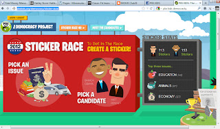 http://pbskids.org/democracy/sticker-race/