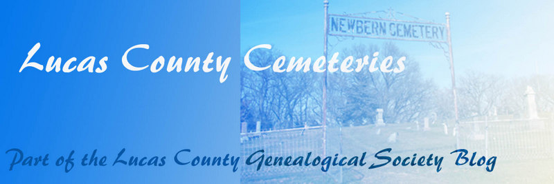 Lucas County Iowa Cemeteries