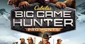 cabelas big game hunter 2014 pc download torent