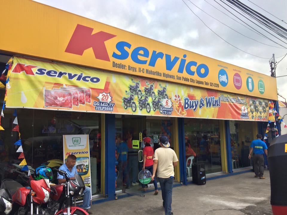 Kservico Your Partner To Success Sari Sari Store Diaries