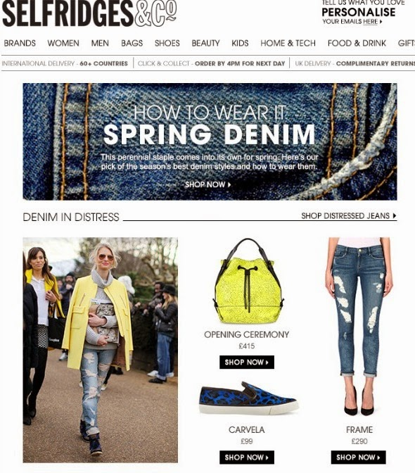 Asos, Asos ripped jeans, ripped jeans, distressed denim, boyfriend jeans, yellow coat, zara yellow coat, street style, fashion blogger, chrissabella. fashion week, look book, selfridges, selfridges news letter