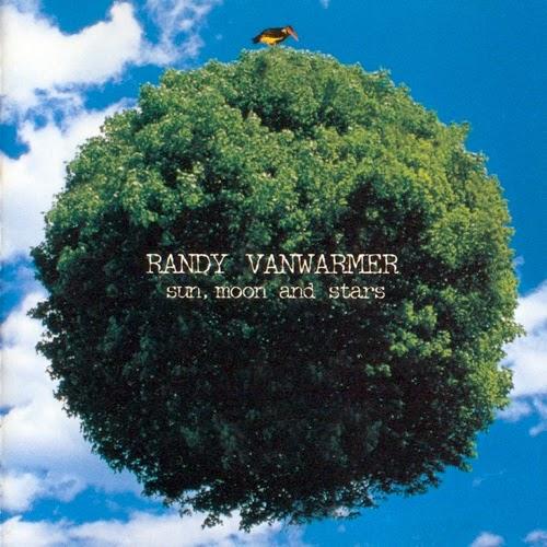 Randy Vanwarmer - Gonna Build Me A Rocket / I'm Still In Love