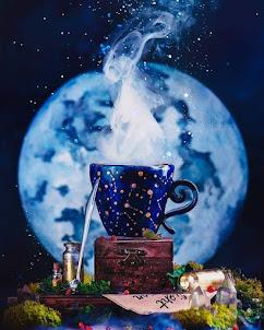 Démarrez votre journée avec une Touche de Magie !