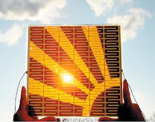 pin mặt trời nhạy cảm chất màu DSC