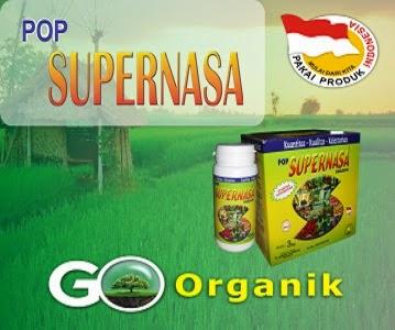 Pupuk Organik Supernasa