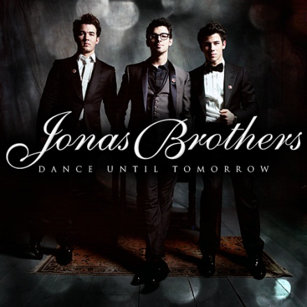 Jonas Brothers - Meet You In Paris lyrics