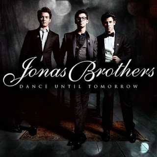 dance until tomorrow jonas brothers 