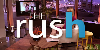The Rush TV with Fiona Forbes