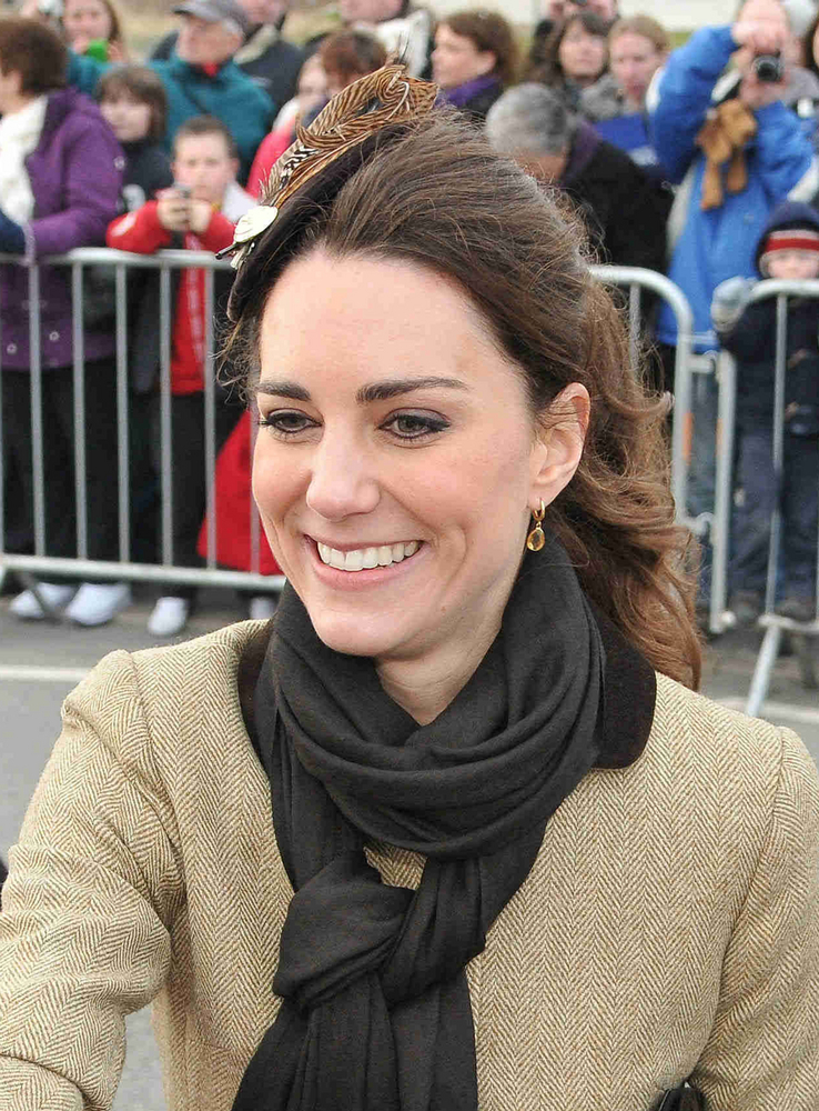 kate Middleton images 2013