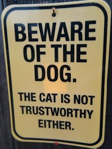 . : beware 2 : .